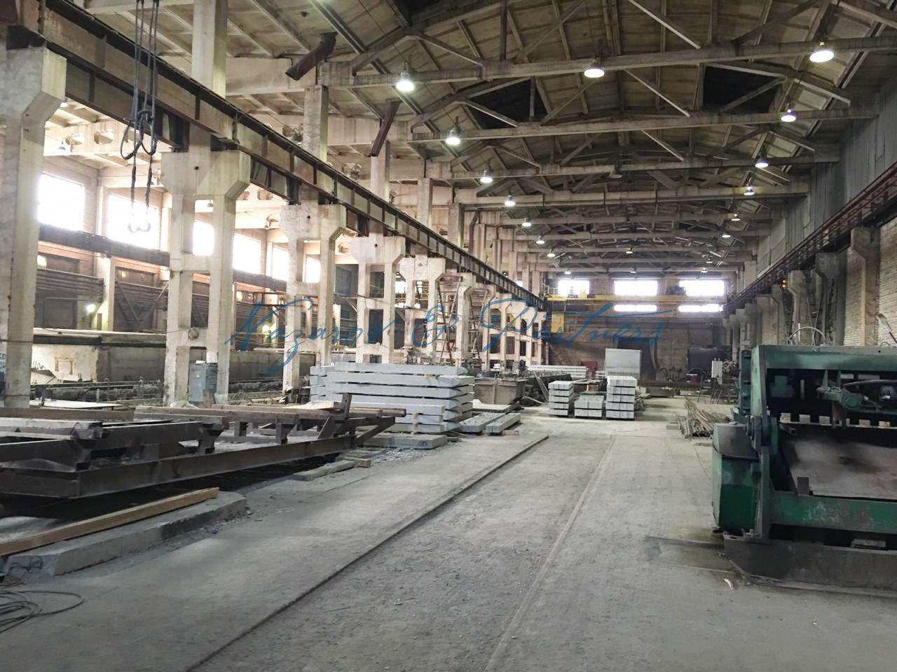 Производственная