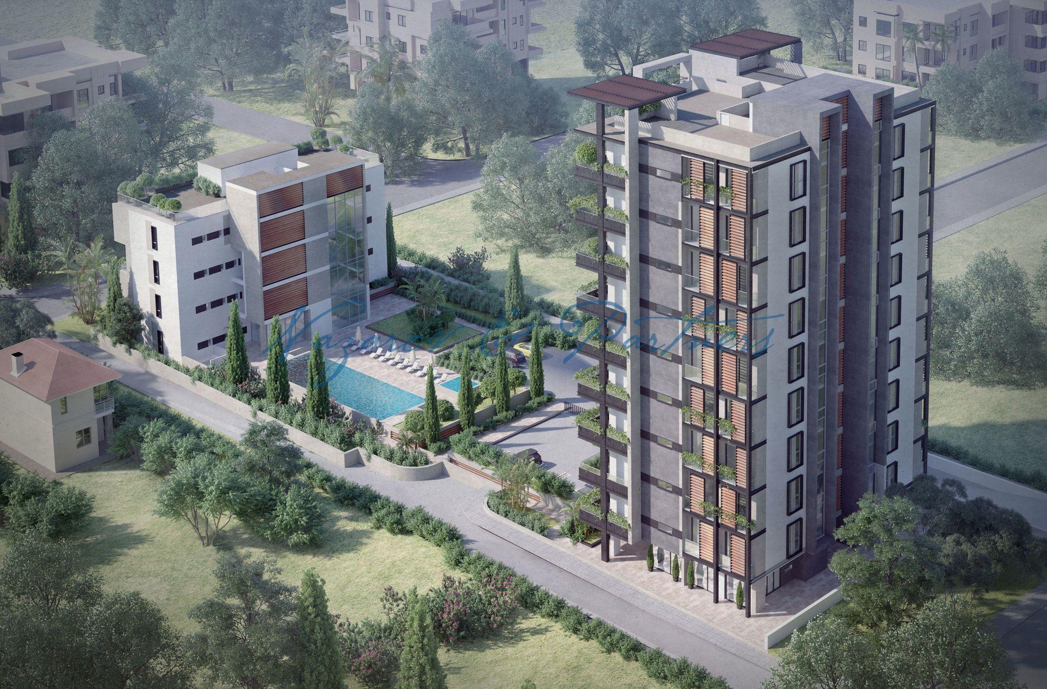 Апартаменты